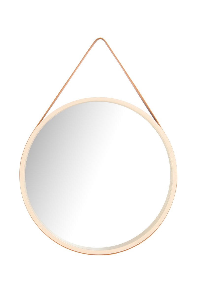 Mirror Mural - Ultima 110 Creme - Brown