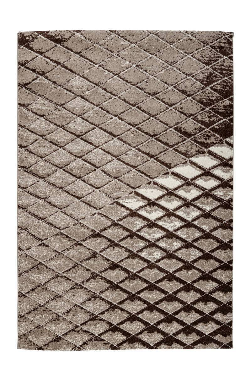 Woven Rug - Broadway 800 Brown