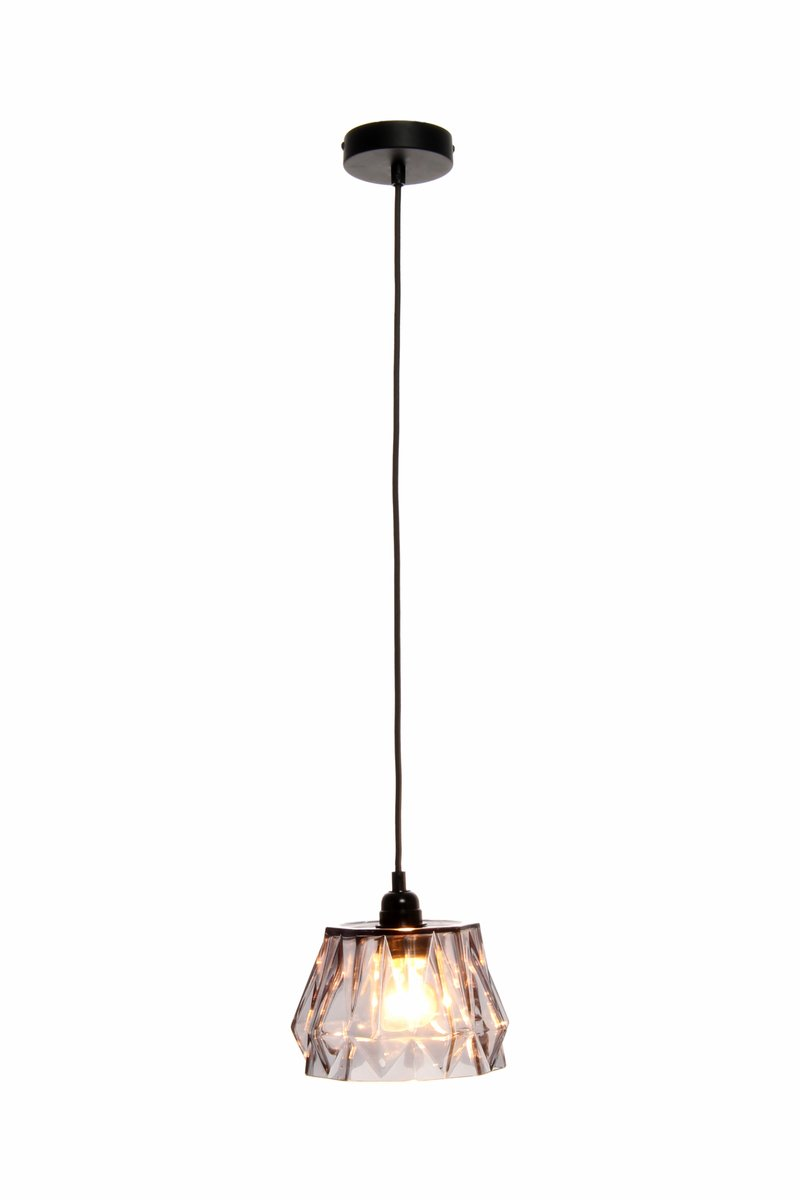 Lampe suspension - Aurea gris | Emmarlin