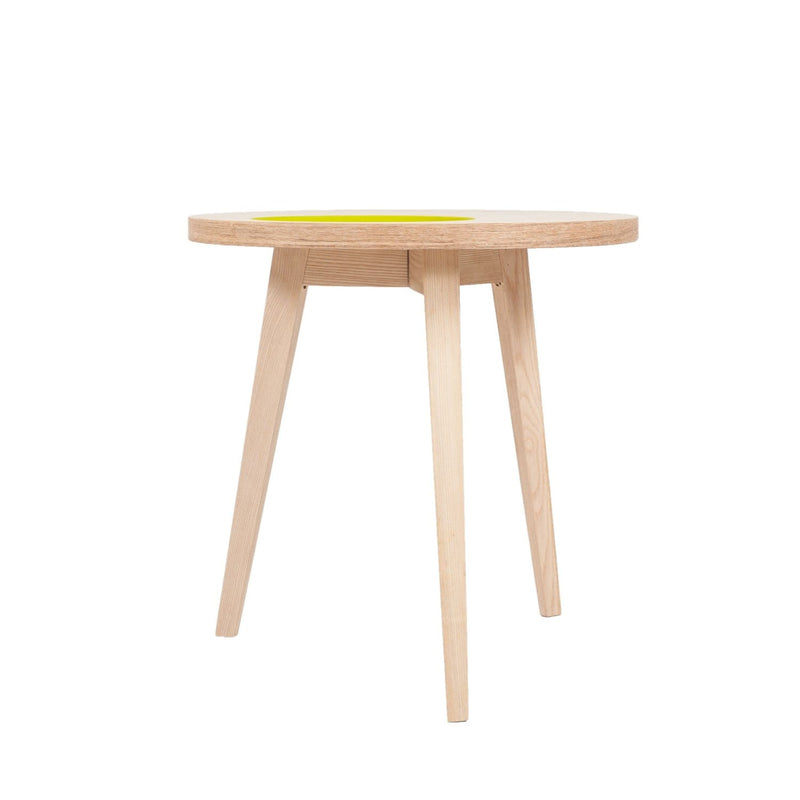 Table d'appoint - Addison II vert XKEMA-STBL | Emmarlin