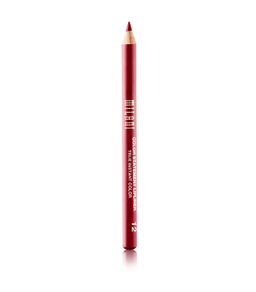 Milani Color Statement Lipliner - Bordeaux 12