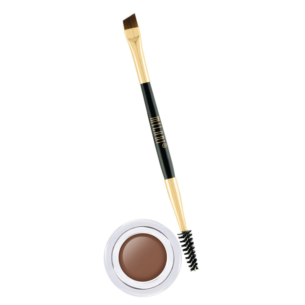 Milani Stay Put Brow Color - 01 Brun Clair