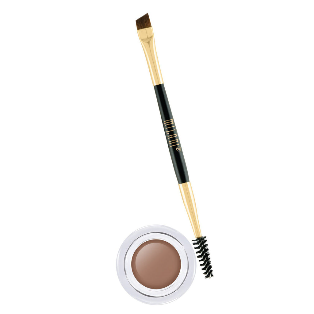 Milani Stay Put Brow Color - 02 Taupe Naturel