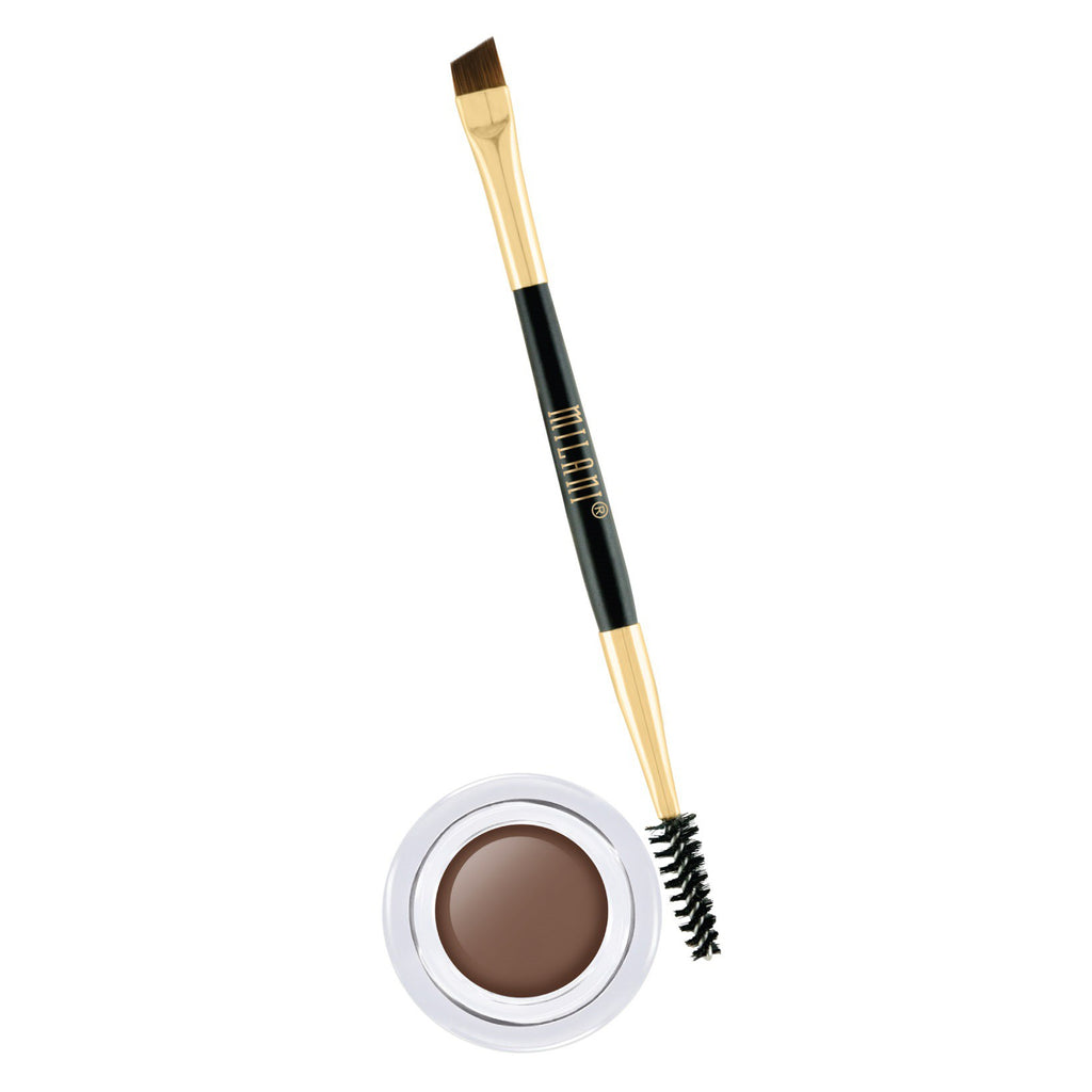 Milani Stay Put Brow Color - 05 Brun Foncé