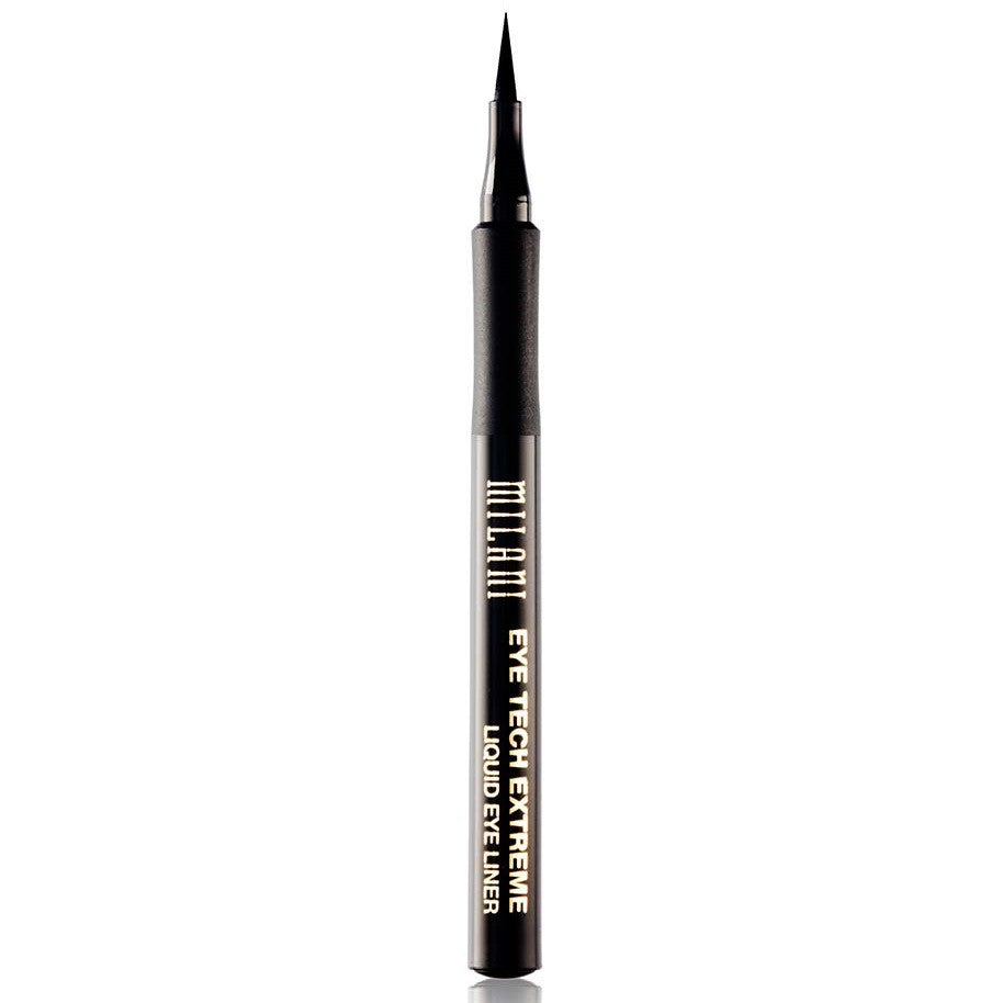 Milani Eye Tech Extreme Liquid Eyeliner - Blackest Black
