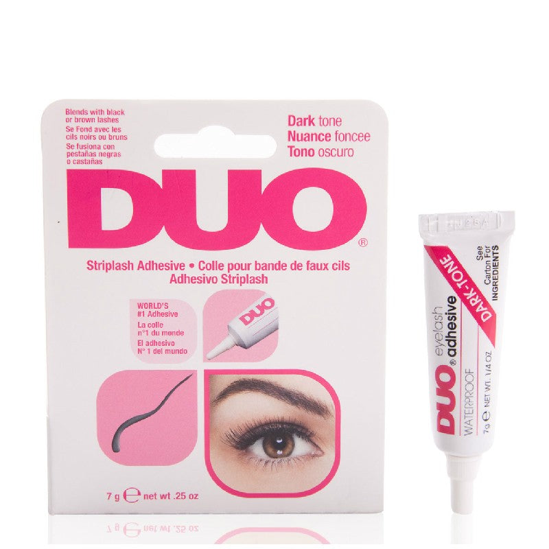 DUO colle faux-cils - Dark