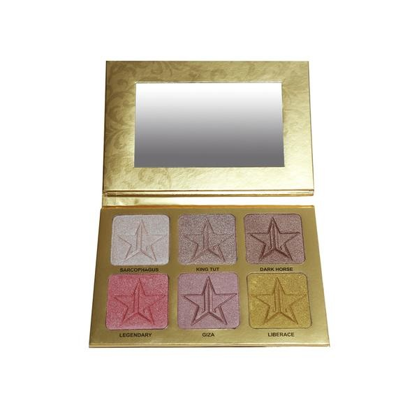 Jeffree Star Cosmetics - 24 Karat Palette