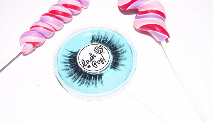 Lash Pop Lashes - Out Of The Blue
