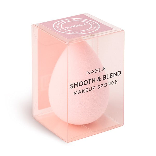 NABLA Smooth & Blend Makeup Sponge