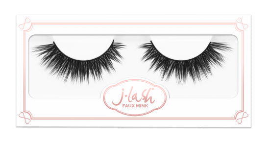 JLash Faux Mink Lashes - Mila