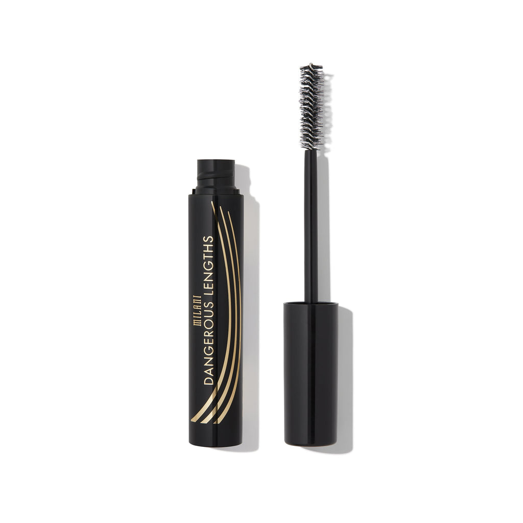 Milani Dangerous Lengths Ultra-Def 3D Mascara