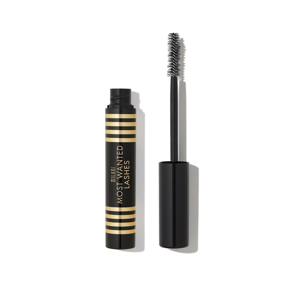 Milani Mascara Most Wanted Lashes