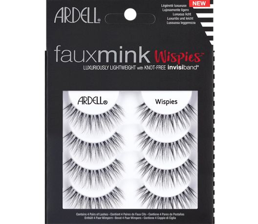 ARDELL - Faux Mink Wispies Multipack