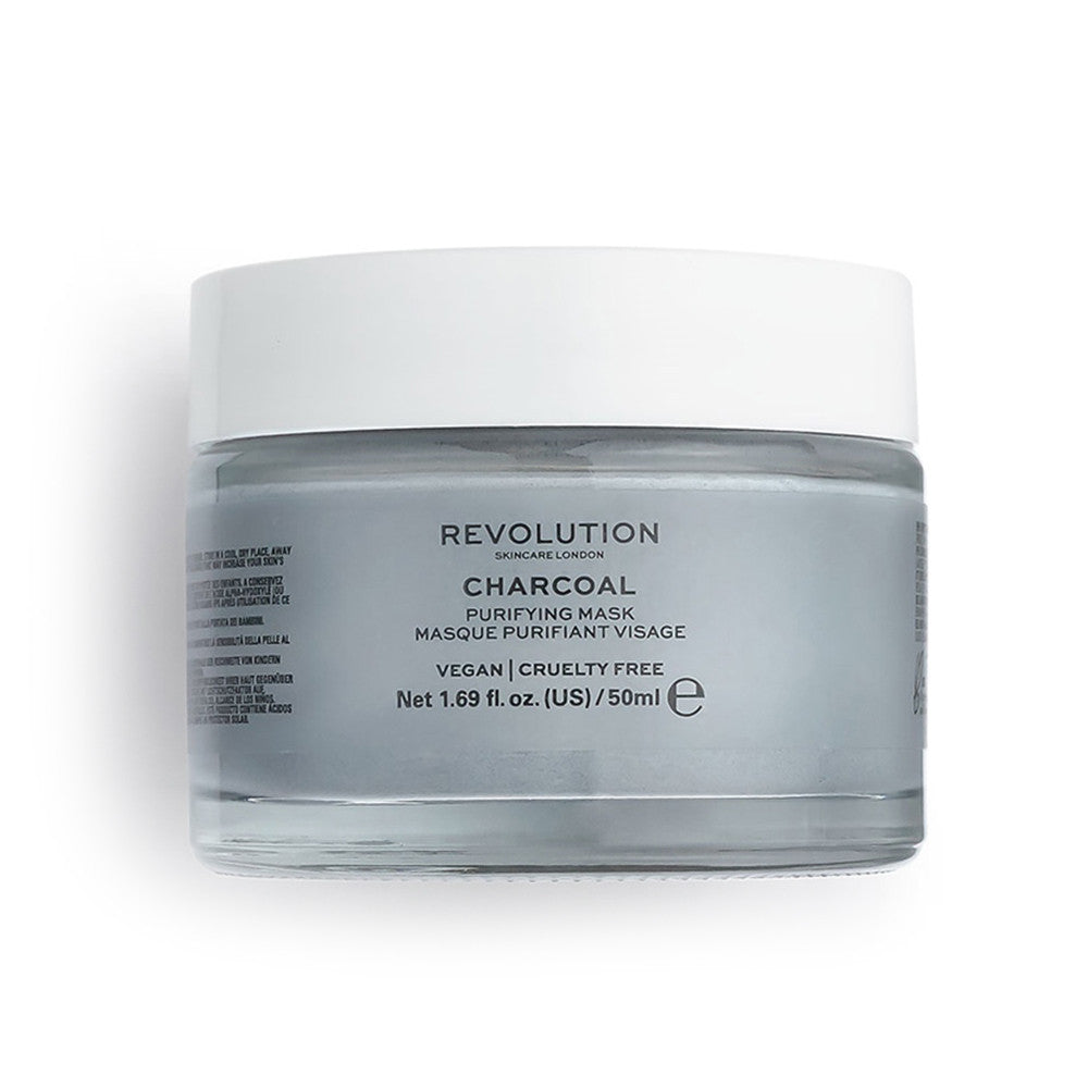 Revolution Skin Charcoal Purifying Mask