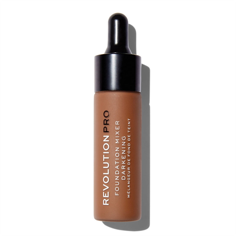 Makeup Revolution Pro Foundation Mixer Darkening