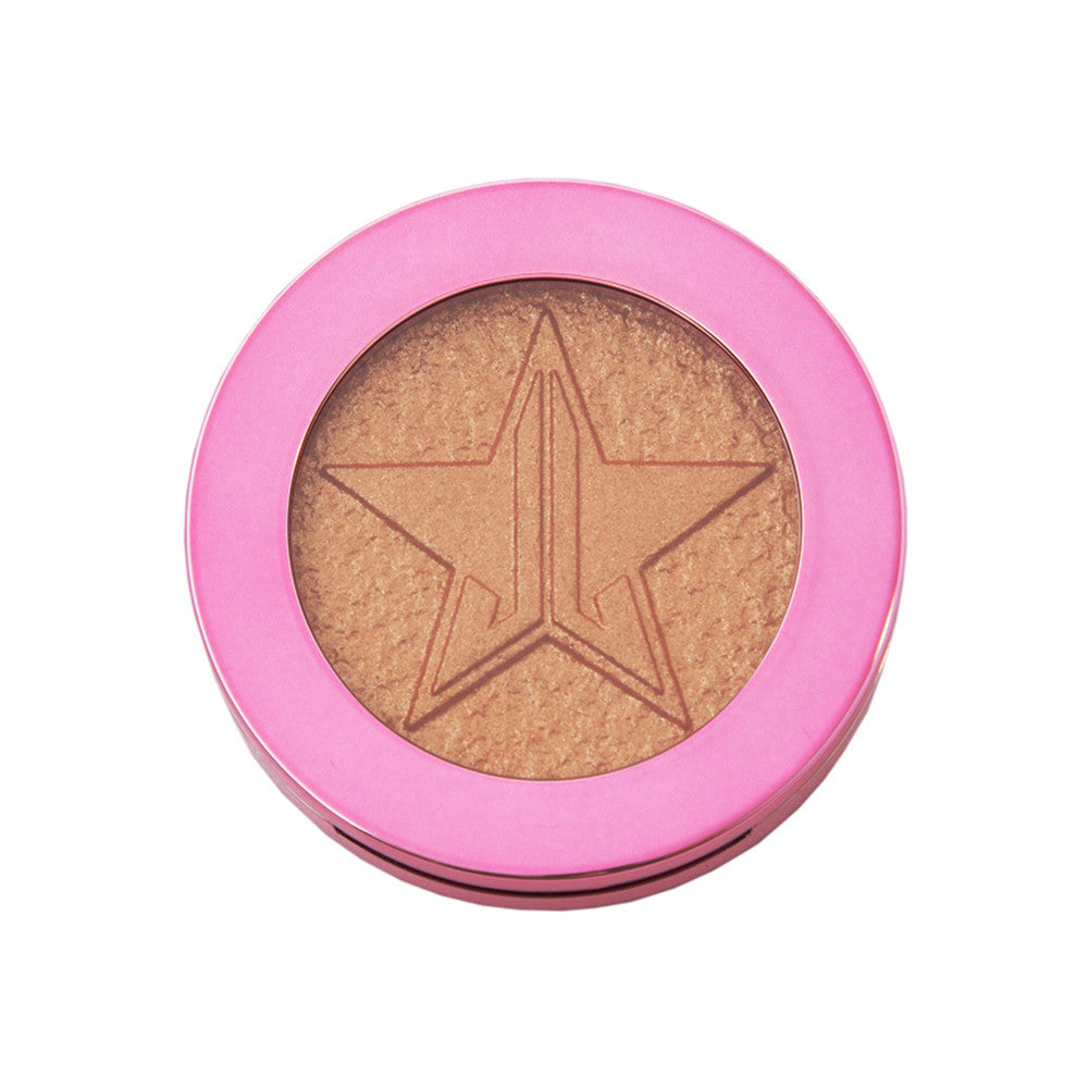 Jeffree Star Cosmetics Supreme Frost - Caramel Kiss