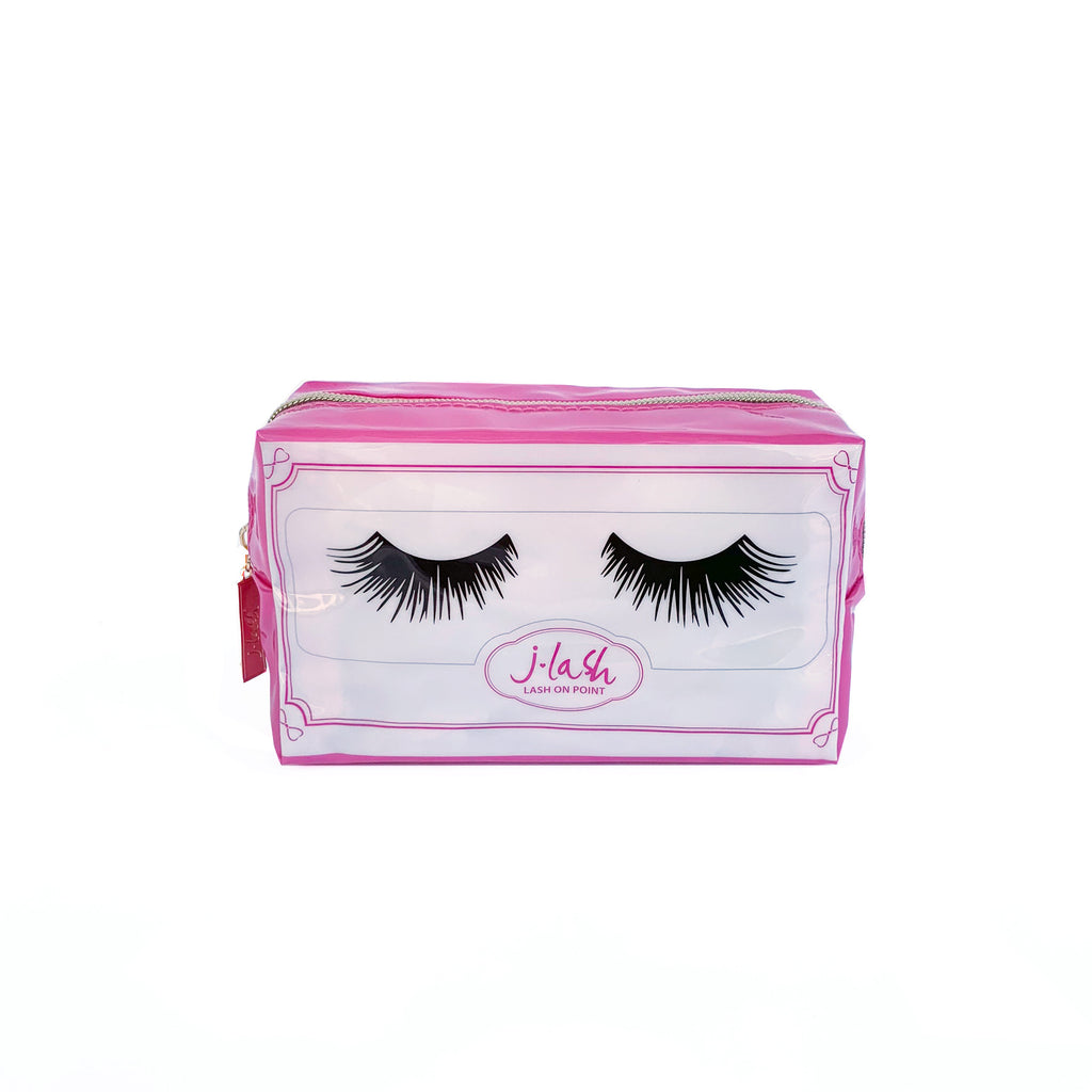 "JLash Trousse Makeup ""Lashes"""