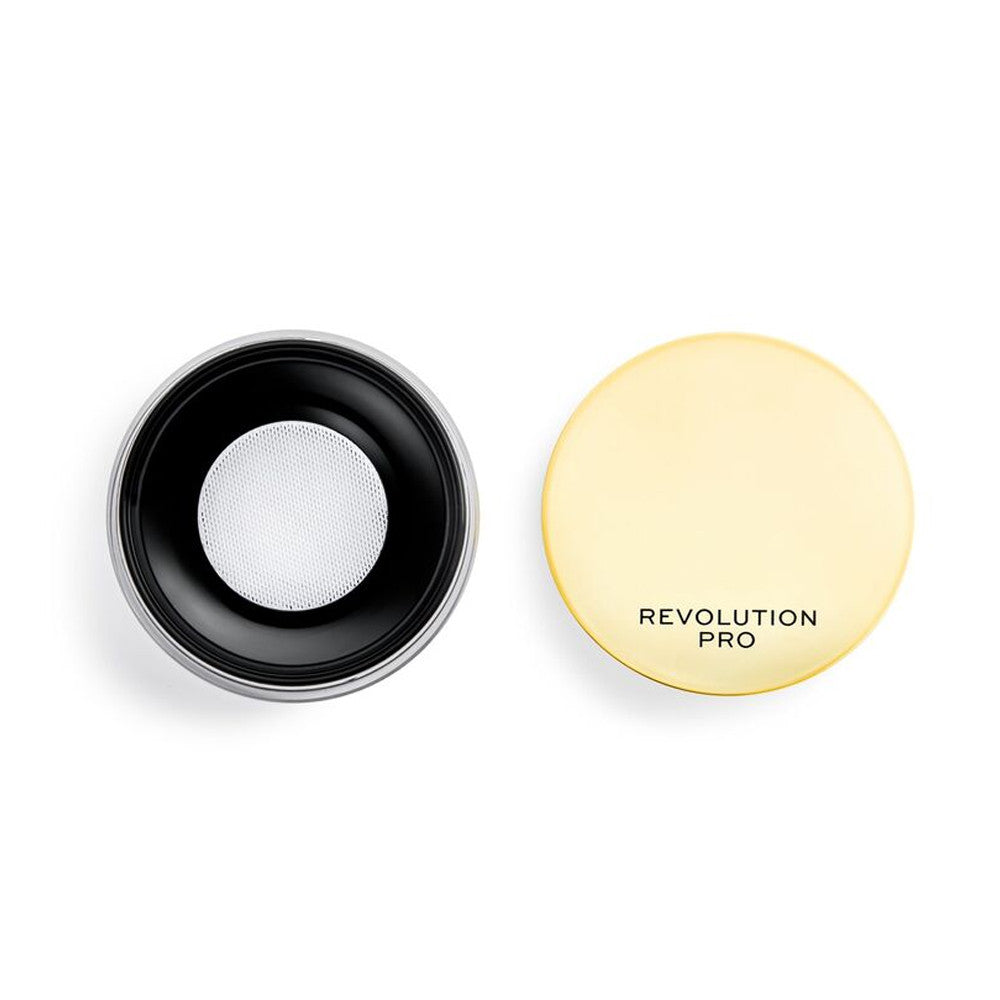 Revolution Pro - Translucent Hydra-Matte Setting Powder