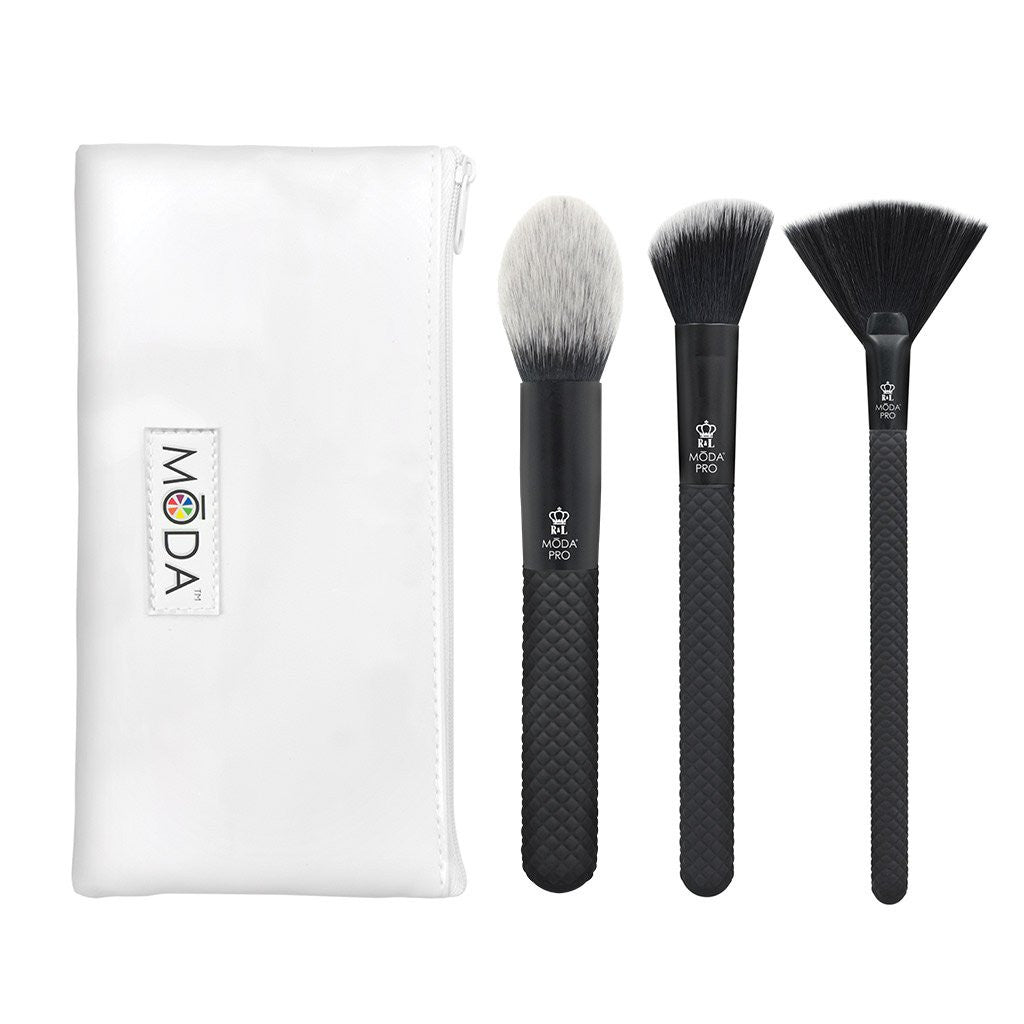 Moda pro - 4pc Finishing Kit