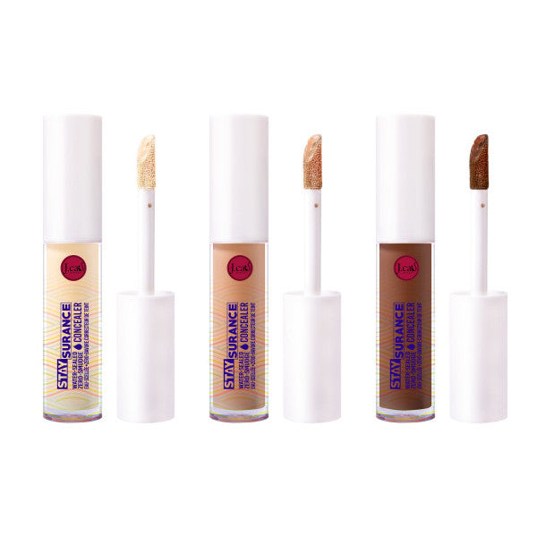 J.Cat Beauty Staysurance Concealer
