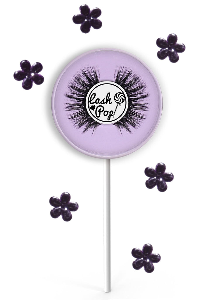 Lash Pop Lashes - Lav Me Baby