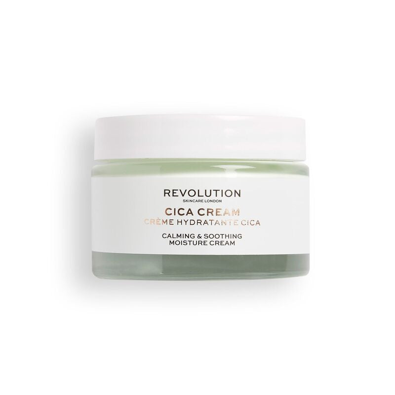 Revolution Skincare Cica Cream