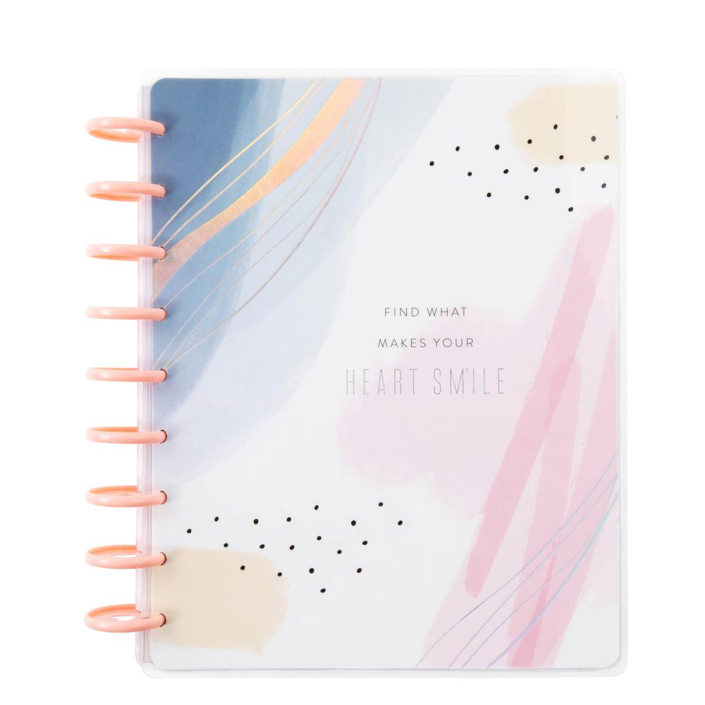 Happy Planner - Happy Guided Journal Wellness Warrior