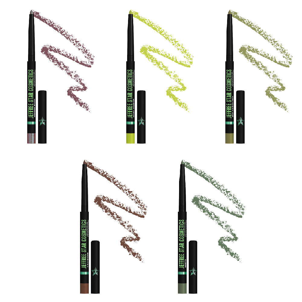 Jeffree Star Cosmetics Blood Money Eyeliners