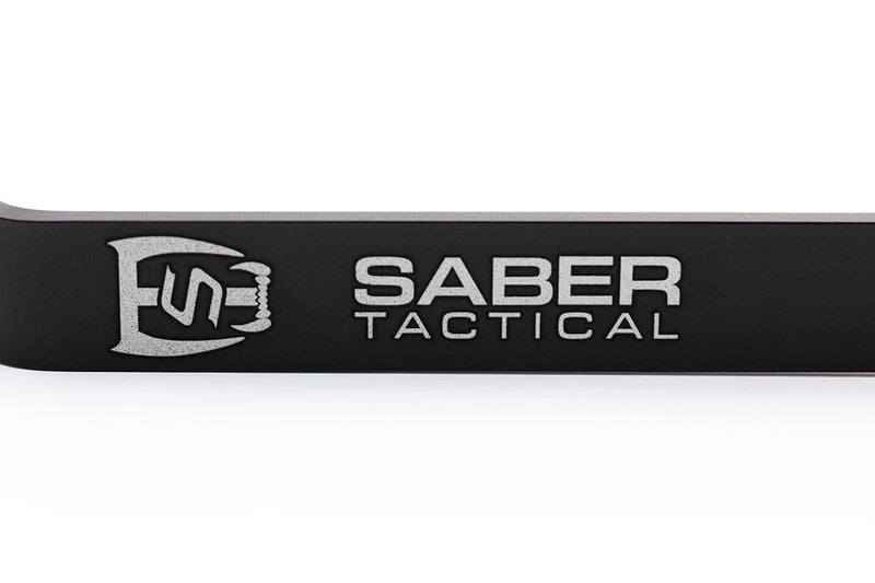 Saber Tactical - FX Impact Bag Rider