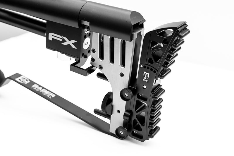 Saber Tactical - FX Impact Adjustable Buttstock