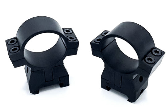 FX Airguns No Limit Scope Mount - Picatinny - 30mm
