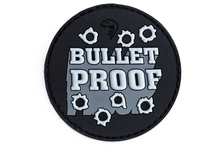 'Bullet Proof' Patch
