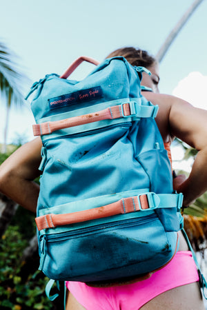 FR + EmPack Adventure Sea