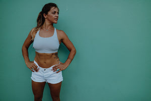 Be Bold Sports Bra