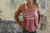 Girls compete, WOMEN EMPOWER Tank