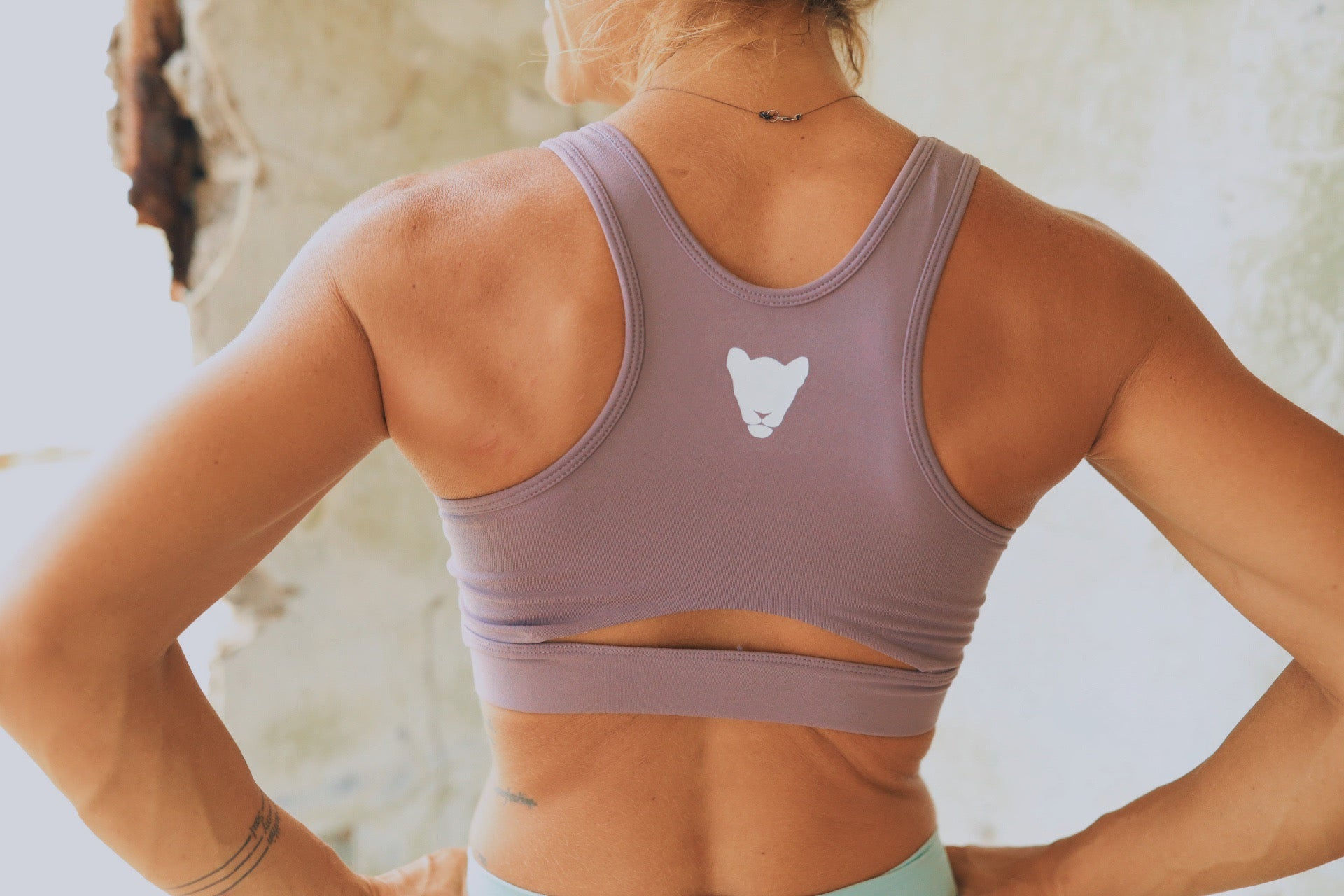 PreSale - The Pure Heart Sports Bra