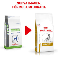 Royal Canin Urinary S/O Canin 3 Kg
