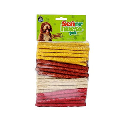Carnaza triturada blister sticks 100pzas. 665gr