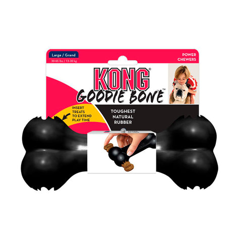 Kong Extreme Goodie Bone large