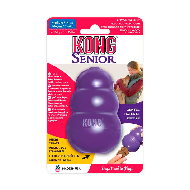 Kong Senior Medium