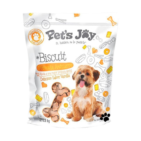 Pet's Joy 1.5 Kg