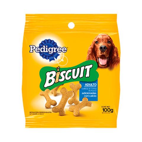 Pedigree Biscuit 225 Gr