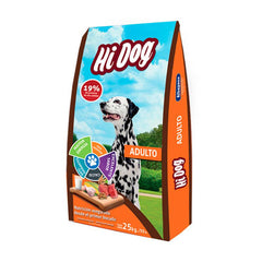 Hi Dog Adulto 25 Kg