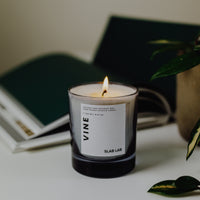 VINE - SLAB LAB Candle
