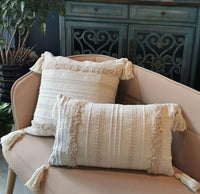 Casi Tufted Cushion Covers Set Of 2