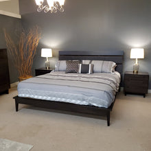 Load image into Gallery viewer, Camber King Size Bedroom by West Bros