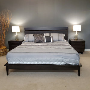 Camber King Size Bedroom by West Bros