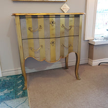 Load image into Gallery viewer, Gold Accent Table by French Heritage