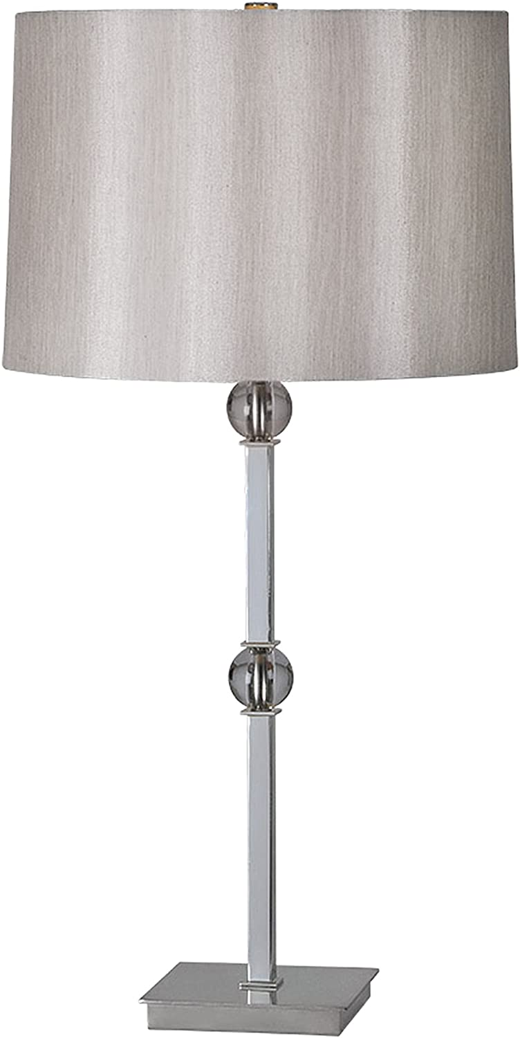 LPT435 Hazelle Table Lamp by Renwil
