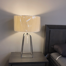 Load image into Gallery viewer, LPT589 Bodice Table Lamp by Renwil